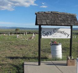 Spry Cemetery