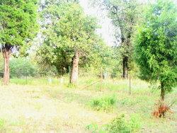 Mundine (Country) Cemetery