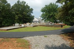 Mountain Hill Baptist Church Cemetery