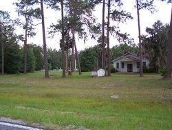 Boney Bluff Cemetery