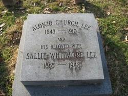 Alonzo Church Lee