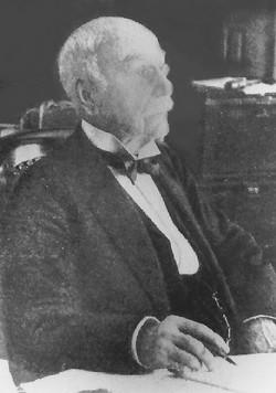 Paul Megrue