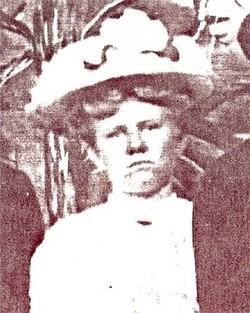 Mathilda Tillie Johanna <i>Reeh</i> Krueger