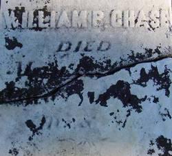 William P. Chase