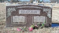 Laverne <i>Webb</i> Bradshaw