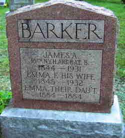 Emma Barker
