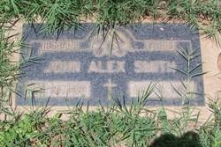 John Alex Smith