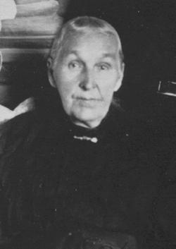 Amelia C <i>Hawver</i> McCracken