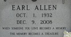 Earl Junior Allen