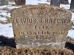Flavius Josephus Hatcher