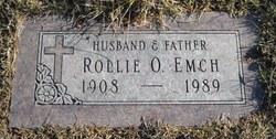Rollie Orlando Emch