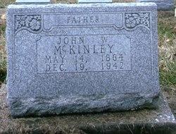 John William McKinley