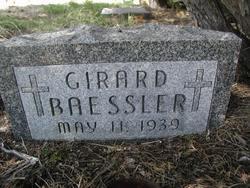 Girard Baessler