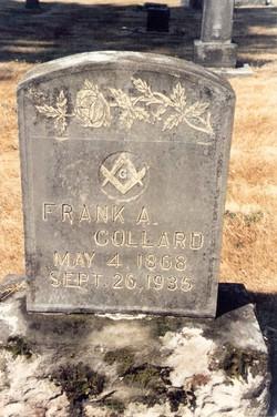 Frank A Collard