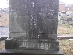 Jane Williams <i>Meaders</i> Quillian
