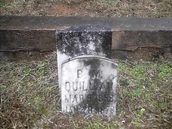 Barney Milligan Quillian