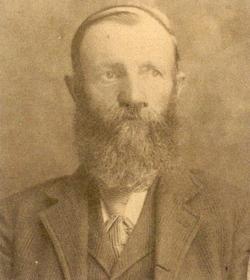 William H. Scherffius