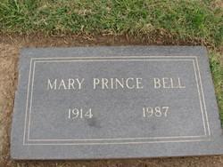 Mary <i>Prince</i> Bell
