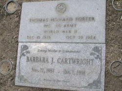 Barbara Cartwright