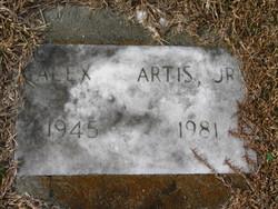 Alex Artis, Jr