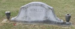 Ethel <i>Boone</i> McNeely