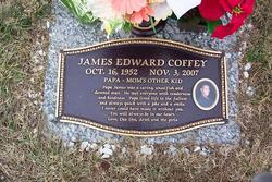 James Edward Coffey