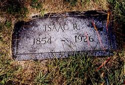 Isaac Riddle Carpenter