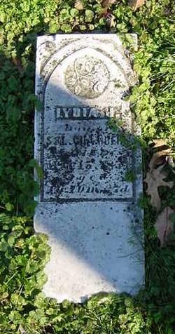 Lydia J. Chambers