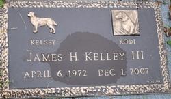 James H Kelley