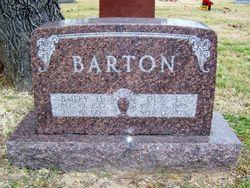 Ola L <i>Davis</i> Barton