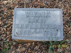 Winnie Barron