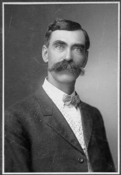 Clarence Marling Alexander