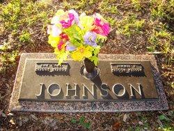 Jimmie Kate <i>Peebles</i> Johnson