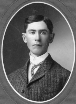 Charles Terrill Alexander
