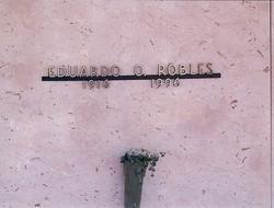 Eduardo Oton Lalo Robles