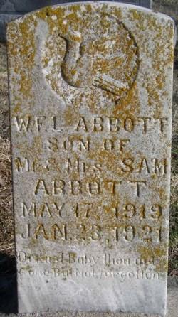W.F. Lenard Abbott
