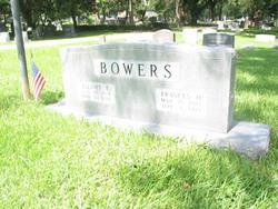 Elliott T Bowers