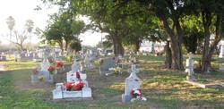 Anacuitas Cemetery
