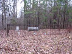 Eden Methodist Cemetery