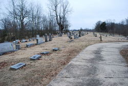 Oak Hill Union Church Cemetery