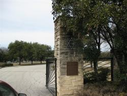 Congregation of Beth El Memorial Park