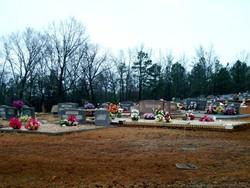 Potash Church Of God Cemetery