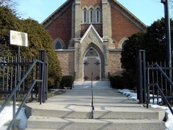 Knox United Church Cemetery