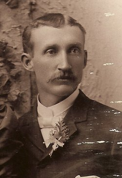 William Frew Carnahan