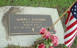 Albert Lavern Flanders