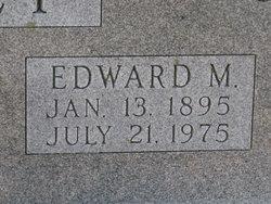 Edward E. Caffey