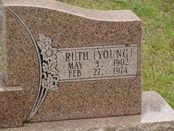Ruth <i>Young</i> Ash