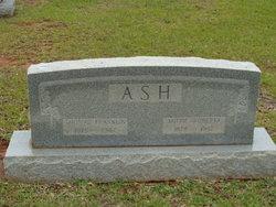 Thomas Franklin Ash
