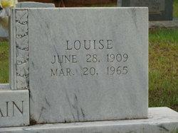 Louise <i>McNair</i> Fountain