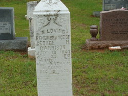 George Hampton Garrison